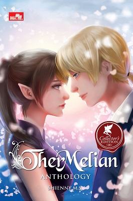 Ther Melian: Anthology (Collector`s Edition)