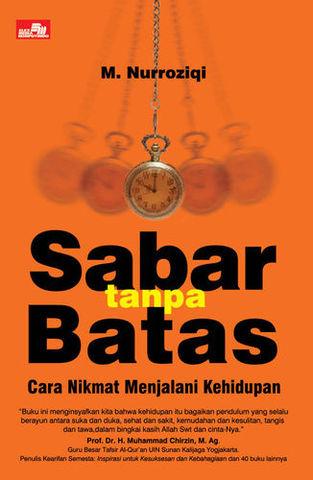 Sabar tanpa Batas