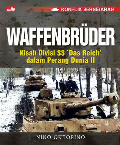 Konflik Bersejarah Waffenbruder