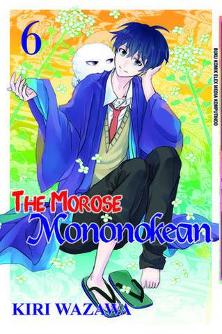 The Morose Mononokean 06