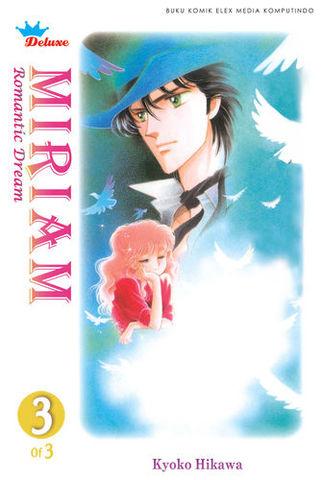 Deluxe: Miriam Romantic Dream 3