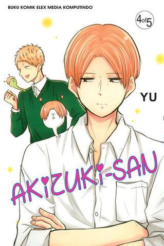 Akizuki-san 4