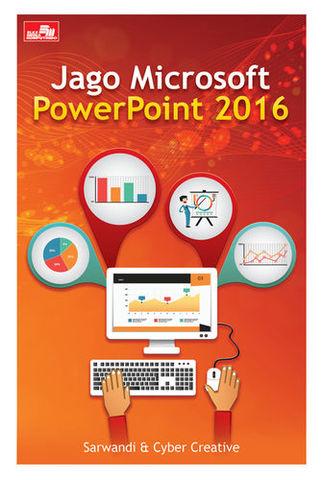 Jago Microsoft PowerPoint 2016