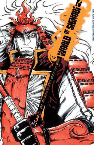 World of Shinobi  3