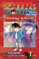 Detektif Conan The Movie: Count Down to Heaven 1