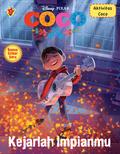 Aktivitas Coco + Stiker: Kejarlah Impianmu