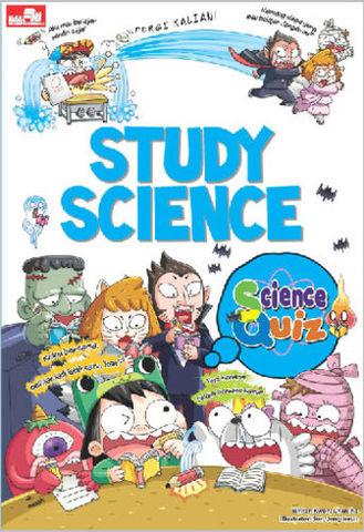 Science Quiz: Study Science