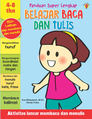 Panduan Super Lengkap Belajar Baca dan Tulis