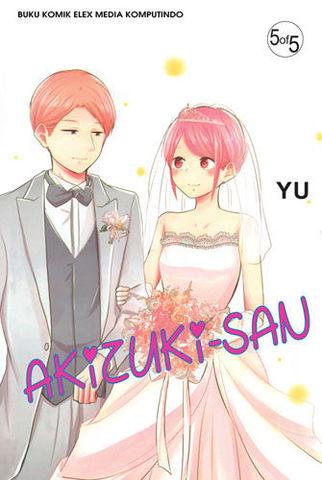 Akizuki-san 5
