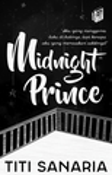 CITYLITE: Midnight Prince