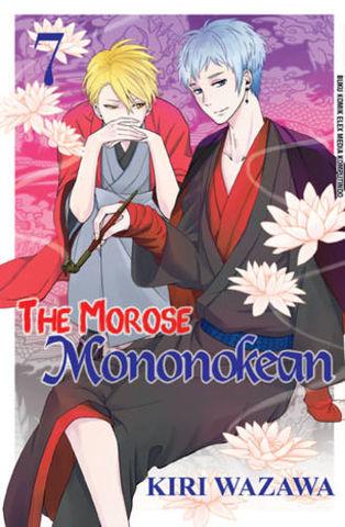 The Morose Mononokean 07