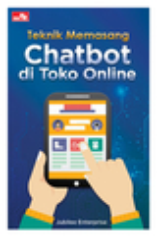 Teknik Memasang Chatbot di Toko Online