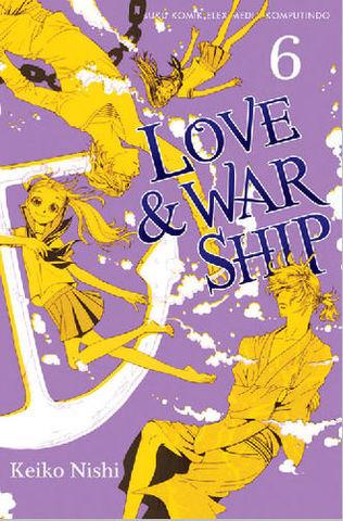 Love & Warship Vol. 6