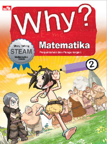 Why? Matematika 2