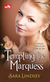 HR: Tempting The Marquess