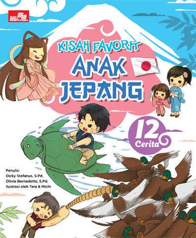 Kisah Favorit Anak Jepang
