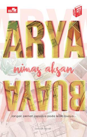CITYLITE: Arya Buaya