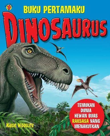 Buku Pertamaku Dinosaurus