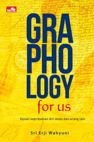 Graphology for us