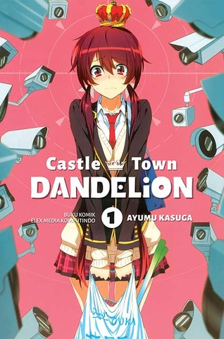 Castle Town Dandelion 1
