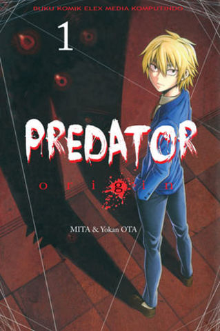 Predator Origin 1