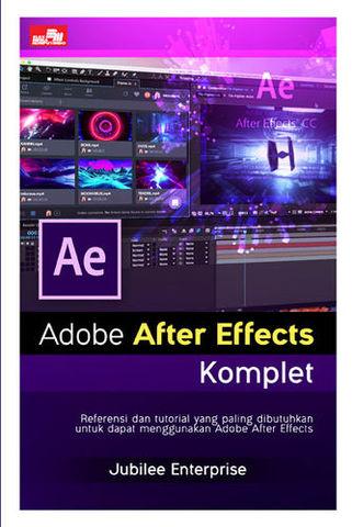 Adobe After Effects Komplet