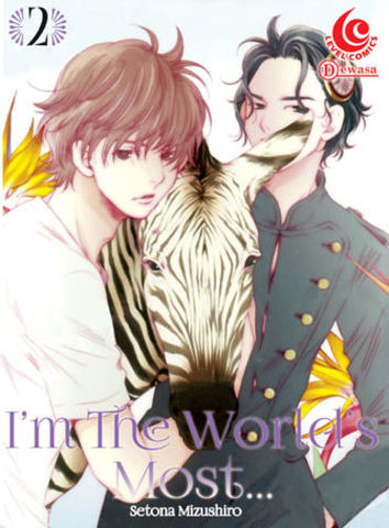 LC: I`m The World`s Most... 02