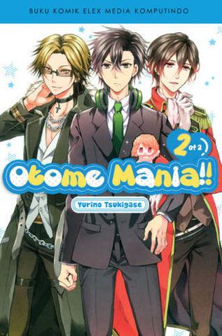 Otome Mania!! Vol. 2