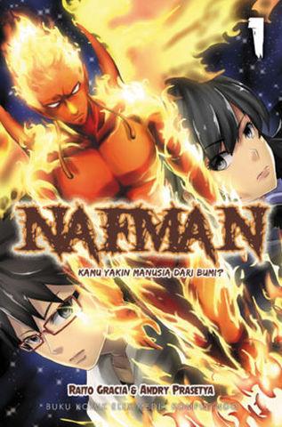 NAFMAN Vol. 1