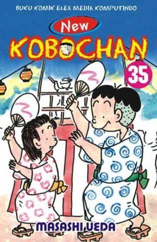 New Kobochan 35