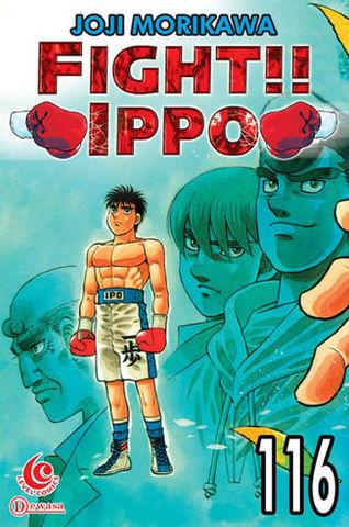 LC: Fight Ippo 116