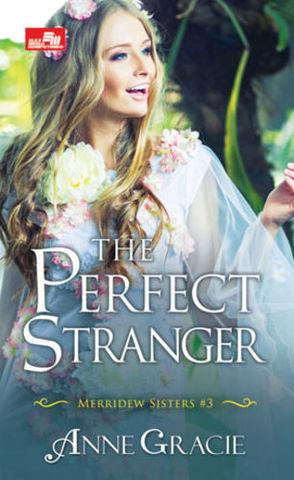 HR: The Perfect Stranger
