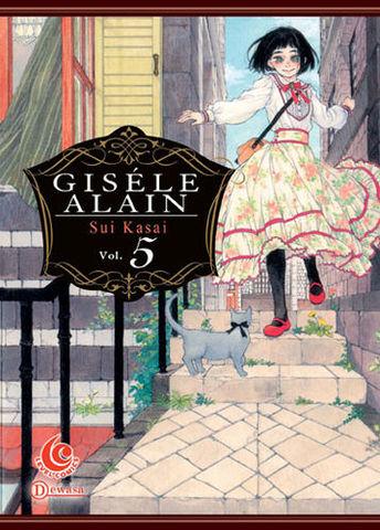 LC : Gisele Alain 5