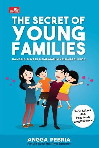 The Secret of Young Families