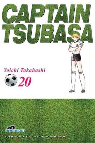 Captain Tsubasa (Premium) 20