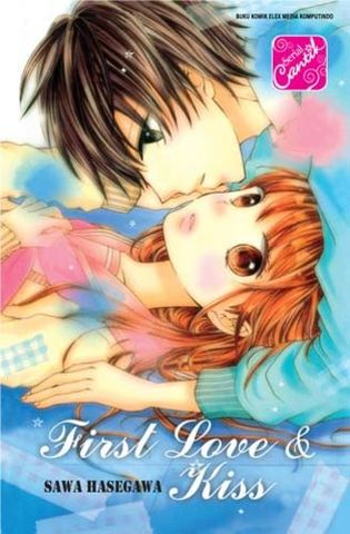 SC: First Love And Kiss