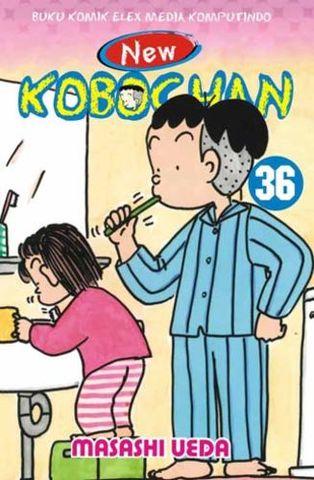 New Kobochan 36