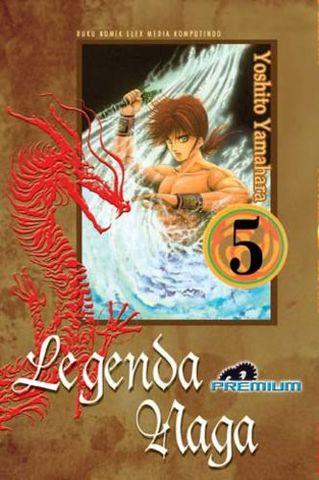 Legenda Naga (Premium) 5