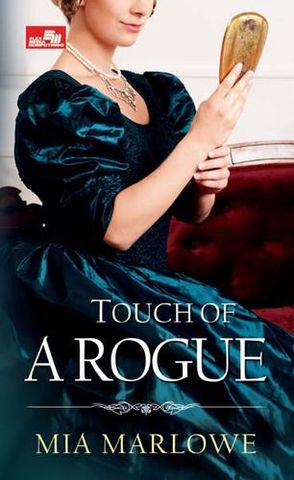 HR: Touch of a Rogue