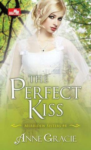 HR: The Perfect Kiss