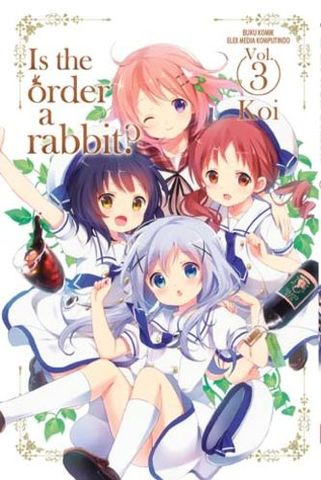 is The Order a Rabbit 3