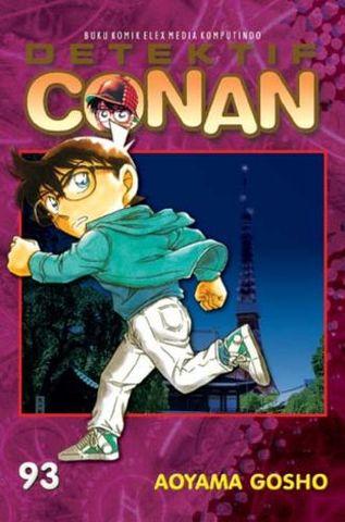 Detektif  Conan 93