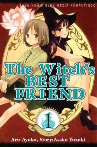 The Witch`s Best Friend 1