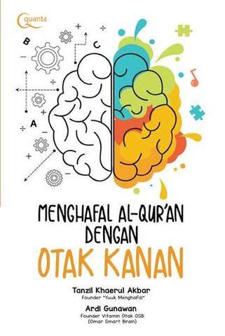 Menghafal Al-Qur`an dengan  Otak Kanan