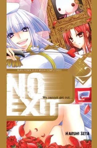 No Exit 2