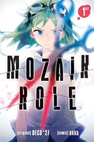 Mozaik Role 1