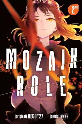 Mozaik Role 2