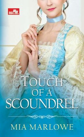 HR: Touch of a Scoundrel