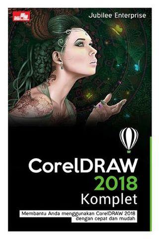CorelDRAW 2018 Komplet