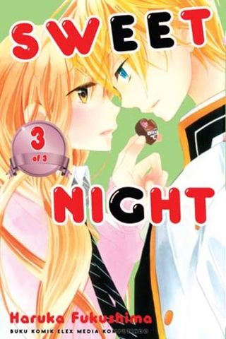 Sweet Night 3